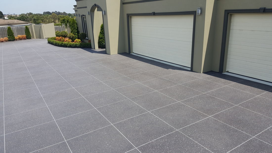 Spray On Concrete Resurfacing Melbourne Epoxy Floor Coatings