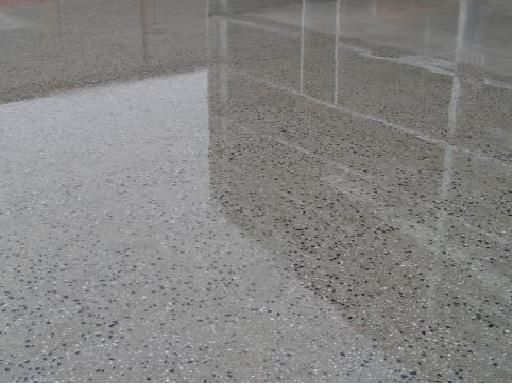 Concrete Resurfacing Melbourne Epoxy Garage Grinding And