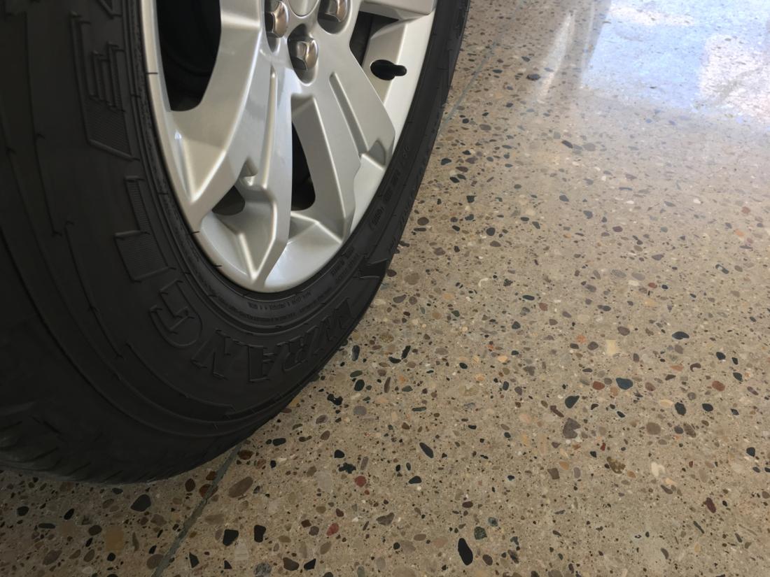 Concrete Resurfacing Melbourne Epoxy Garage Grinding And Polishing